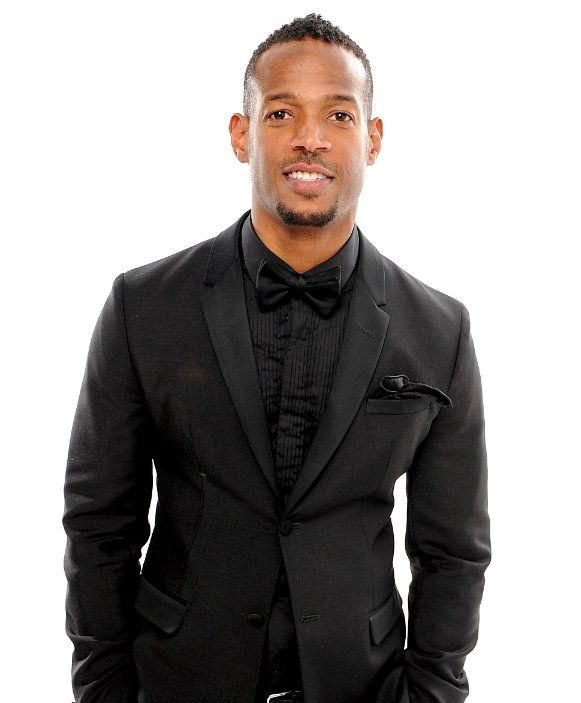 Pin On Marlon Wayans They are a parent of two children; pin on marlon wayans