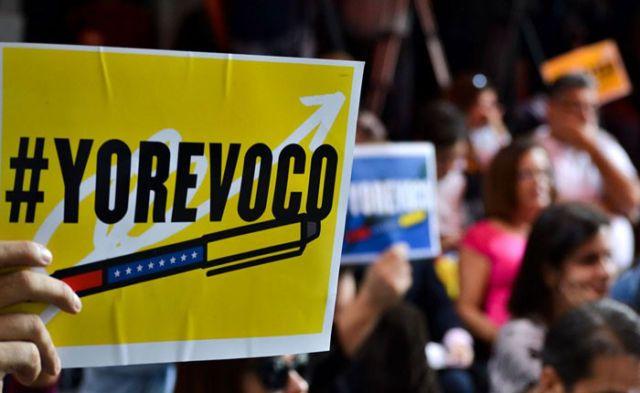 #Venezuela, ¿El comienzo de la lucha final? por Fernando Mires https://shar.es/1dgeBK #SOSVenezuela