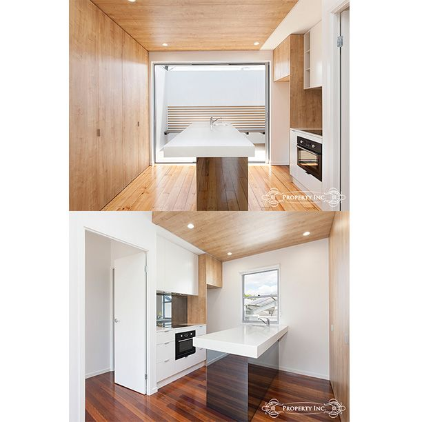 These Stunning Upmarket Apartments Were Produced By Sunshine Coast Based Joiner One Stop