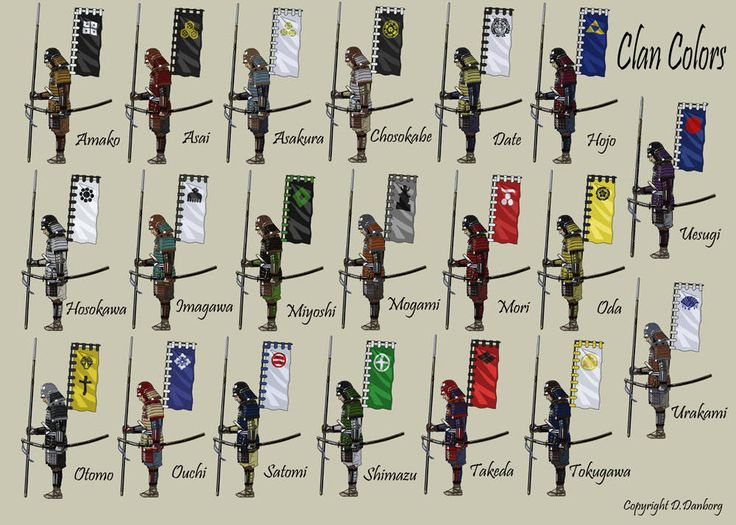 Demokritos uniform color research image - DarthMod: Shogun II for Total War: Shogun 2 - Mod DB
