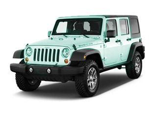 YOUR NEW CAR! - hubbby #jeep #sahara