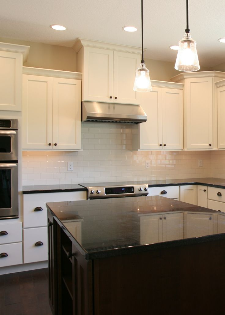 Luxury Under Cabinet Hood Installation