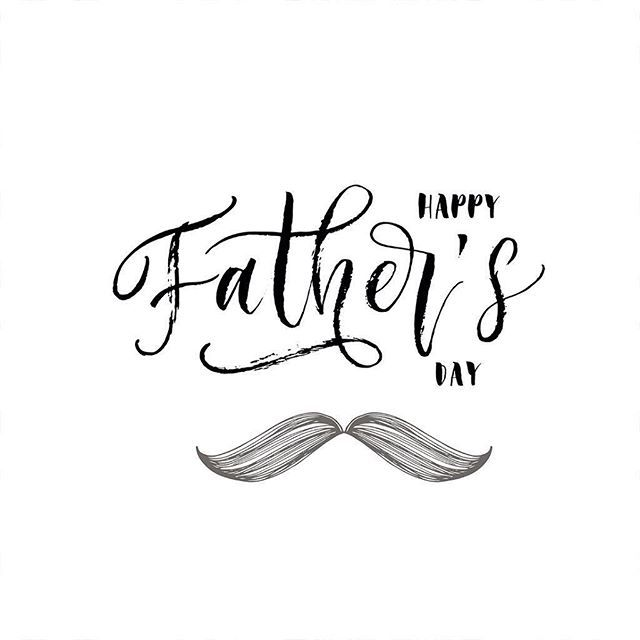 Happy Father's Day To All Wonderful Dad's Out There!