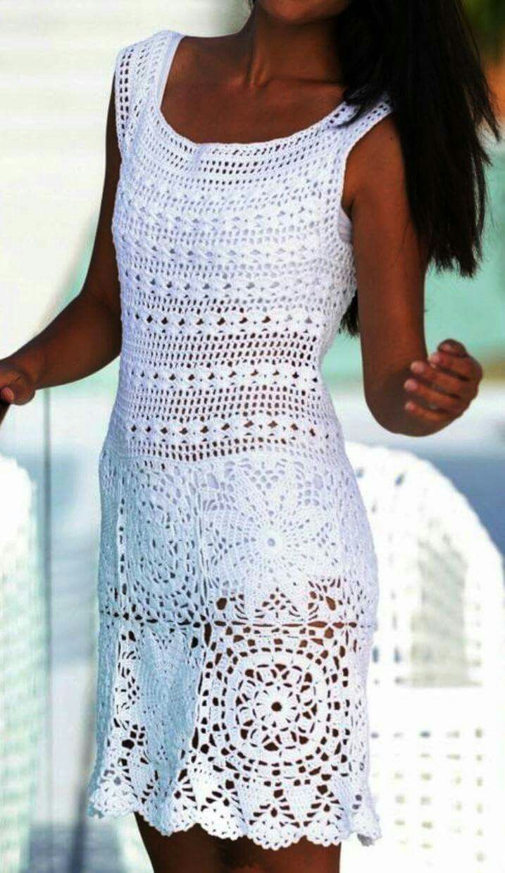206 best crochet images on Pinterest | Crochet stitches, Crochet ...