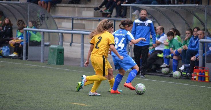 Fútbol | Los errores y la falta de gol castigan a un Pauldarrak que sigue sin ganar en Serralta