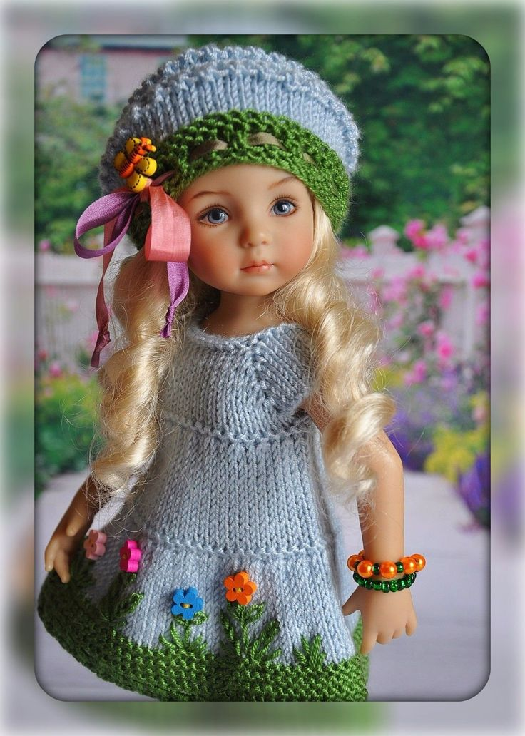 "OOAK Outfit for Dolls Little Darlings Effner 13"" | eBay"