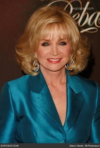 from Travis naked picture of barbara mandrell
