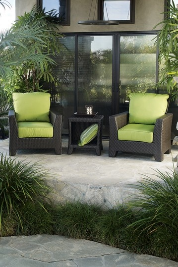 found it at wayfair sunset west malibu deep seating group with cushions sunset west outdoor furniture