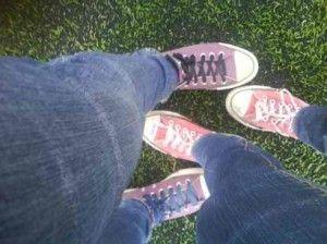 Η φιλία στην εφηβεία