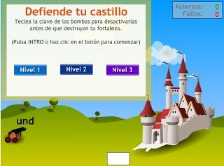 http://lacasetaespecial.blogspot.com.es/2012/12/jocs-de-mecanografia.html  La CASETA, un lloc especial: Jocs de Mecanografia