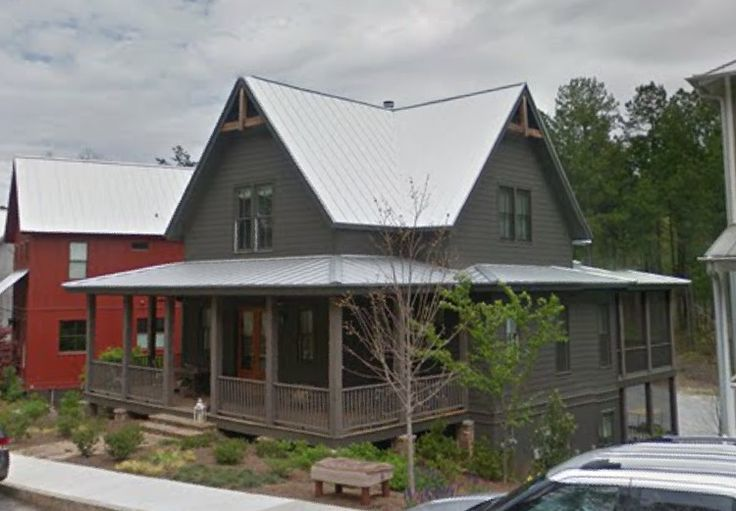 193 Best Four Gables Farmhouse Inspiration Images On