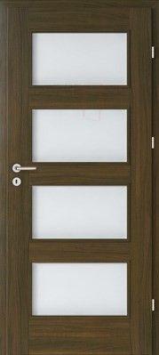 Výpredaj dvere Interiérové dvere Porta FIT H.0 - 80 cm ľavé
