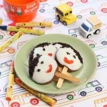 LOLIPOP COKELAT OREO http://www.sajiansedap.com/recipe/detail/13618/lolipop-cokelat-oreo