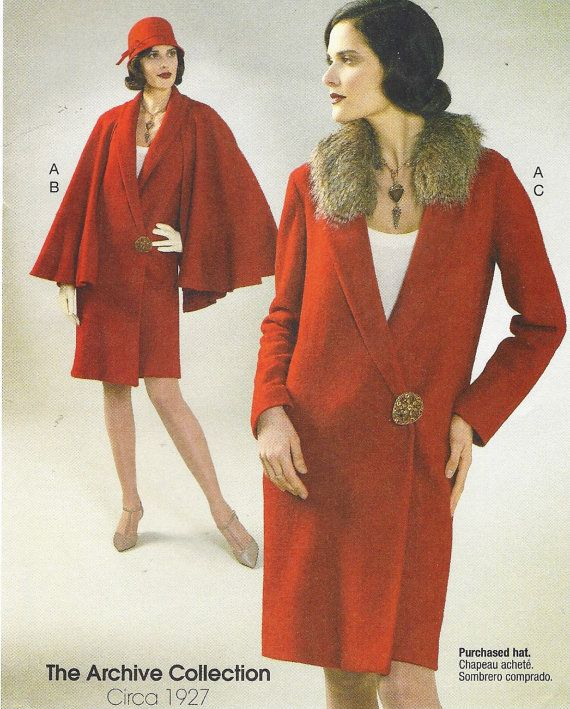 67 best images about 1920s Sewing Patterns on Pinterest ...