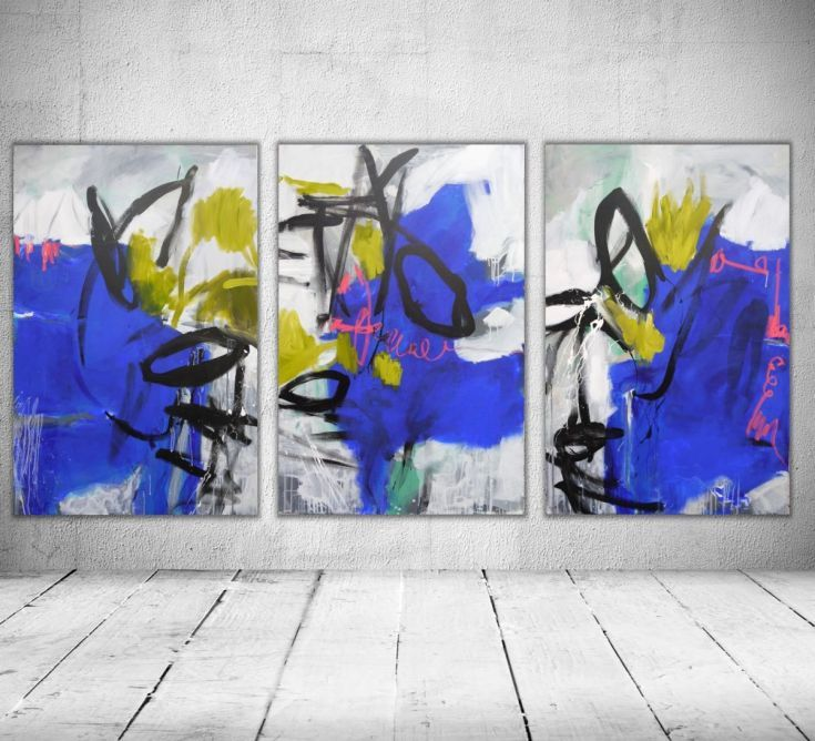 """ARTFINDER: The 80's (Die 80er) 