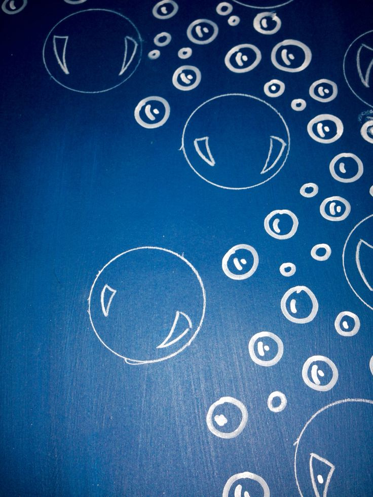 Le mille bolle blu