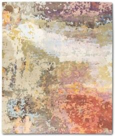 RUG STAR COLLECTION DIMENSIONS: 250CM X 300CM Copper No 02 original, wool and silk
