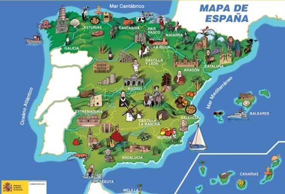Venta de entradas de los principales monumentos de España