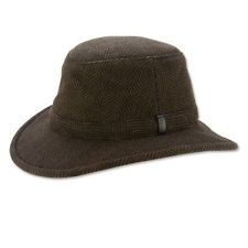 Orvis Tilley Crushable Winter Hat / Winter Tilley Hat
