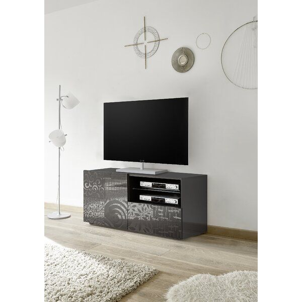 Itchington Tv Stand In 2020 Tv Stand Tv Unit Media Storage Unit