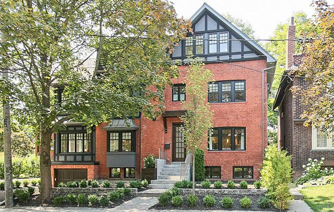 House of the Week: Airy, renovated home in Rosedale-Moore Park | Toronto