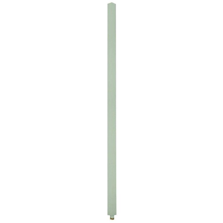 Best Stair Parts 41 In X 1 1 4 In Primed Square Baluster 640 x 480