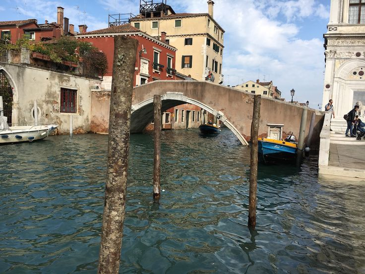 Italy attracts for it's beauty so much european. Through not tourist-friendly (why would they be if tourists are flooding to Venice so much danger is it can finally sink in?), Italians love their c…