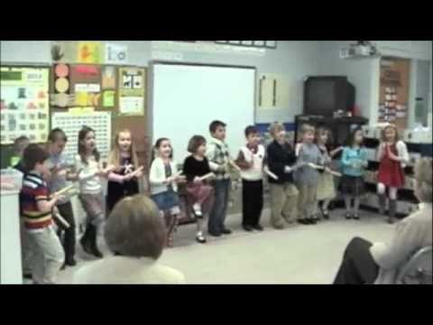 Rhythm Sticks song ideas for Kindergarten
