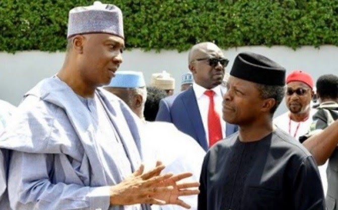 The Senate on Tuesday has given the Federal Government fresh conditions upon which it would consider and approve its $5.8 billion loan request from the China Exim Bank.  The Federal Government had requested the sum for the construction of Standard Guage lines from Lagos-Kano Kano-Kaduna Lagos-Ibadan and Lagos Calabar.  While considering a motion moved by Senator Enyinnaya Abaribe (PDP Abia South) the senate resolved that the loan would not be considered except all regions were carried along…