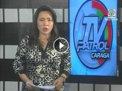 TV Patrol Caraga - Nov 28, 2016: 5 patay, 2 samdan sa tulo ka managlahing insidente sa pagpamusil sa Surigao City Subscribe to the ABS-CBN…