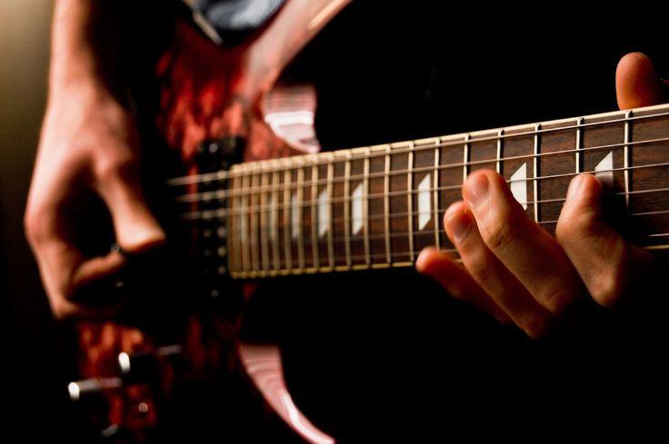 Guitar: Kunt u leren gitaar spelen zonder Doelstellingen? --http://goo.gl/wwDFsf