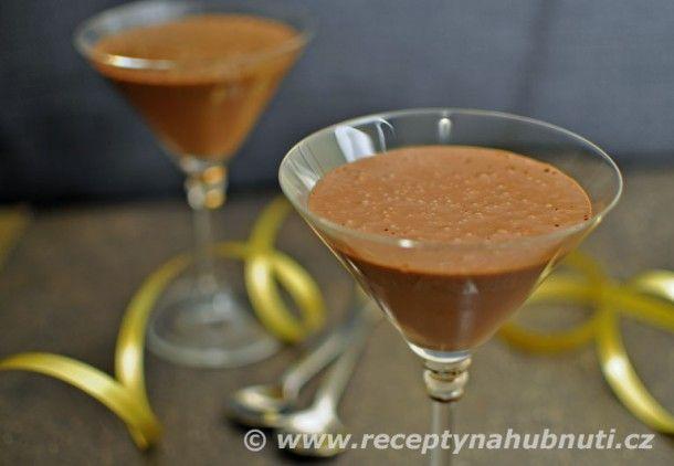 Cokoladova-pena