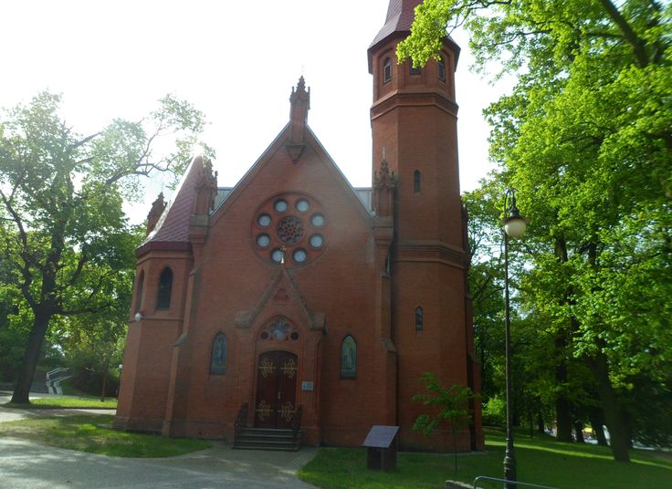 St.Peter and St.Paul,Ortodox Church. Stargard,Poland