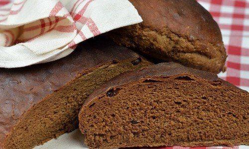 Vörtlimpa vörtlimpor vörtbröd | Receptfavoriter