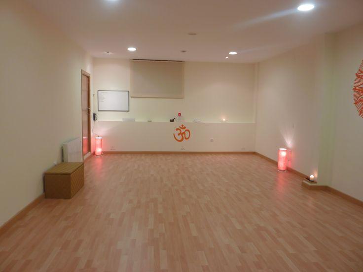 124 besten ideale farben f r den yoga raum bilder auf for Innenarchitektur yoga