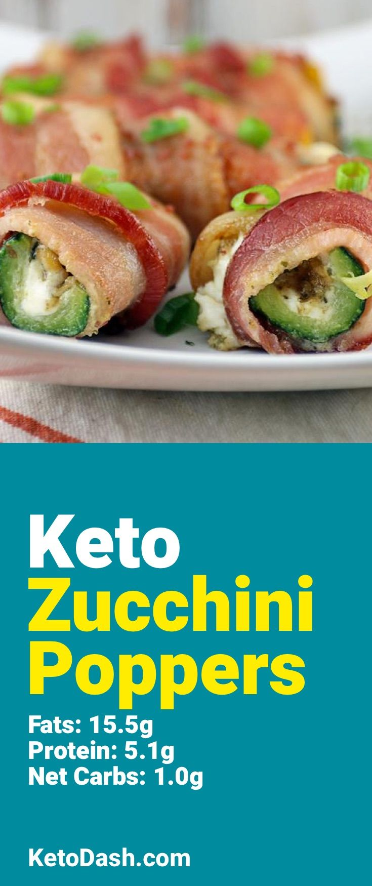 Trying this Zucchini Poppers and it is delicious. What a great keto recipe. #keto #ketorecipes #lowcarb #lowcarbrecipes #healthyeating #healthyrecipes #diabeticfriendly #lowcarbdiet #ketodiet #ketogenicdiet