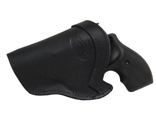 I just read a great review on this New Barsony Black Leather IWB Holster for 2″, Snub Nose .38 .357 Revolvers. You can get all the details here http://bridgerguide.com/new-barsony-black-leather-iwb-holster-for-2-snub-nose-38-357-revolvers/. Please repin this. :)