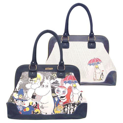 Moomin Overnight bag
