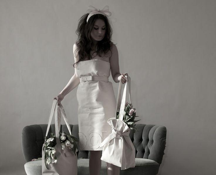 Kornelia apron - COOKie - FormAdore.com