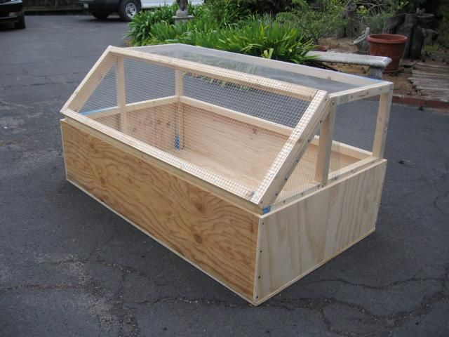 Homemade Chicken Brooder Designs & Pictures - BackYard Chickens Community