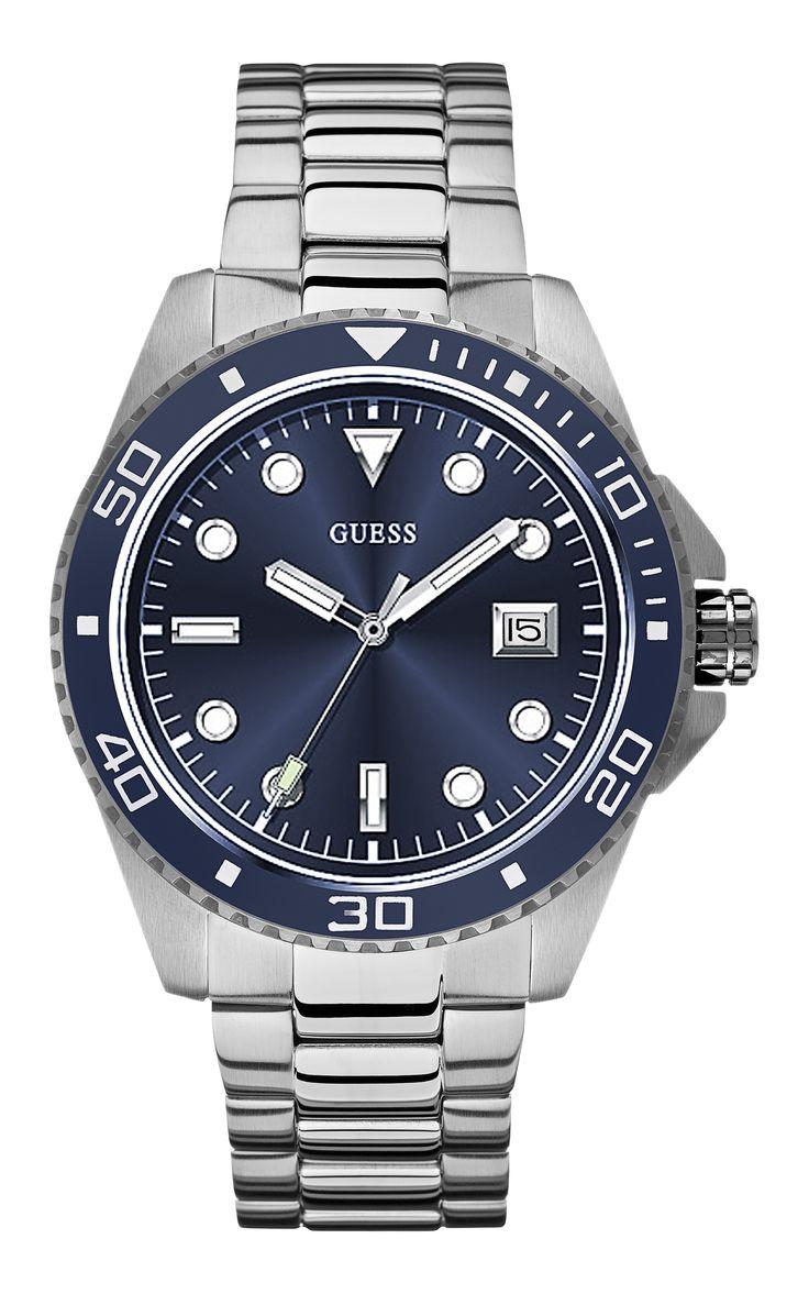 Guess Uhr W0610G1