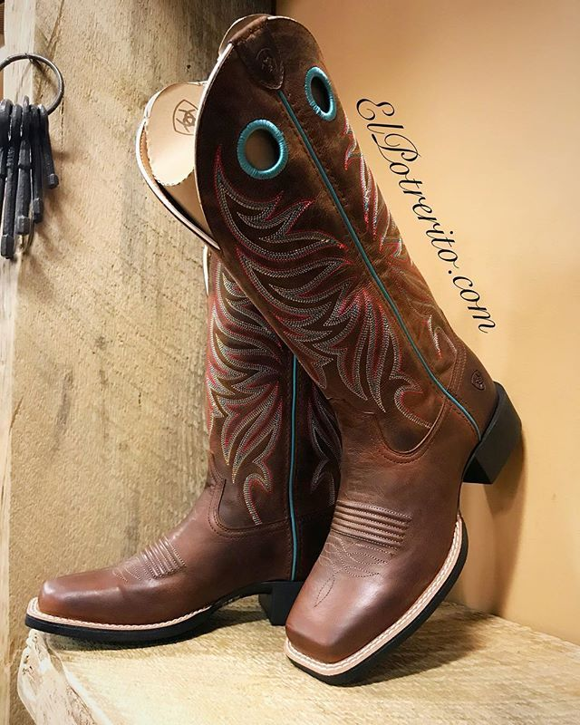 cd1bb4055 Ariat boots in store and online www.elpotrerito.com Western Wear