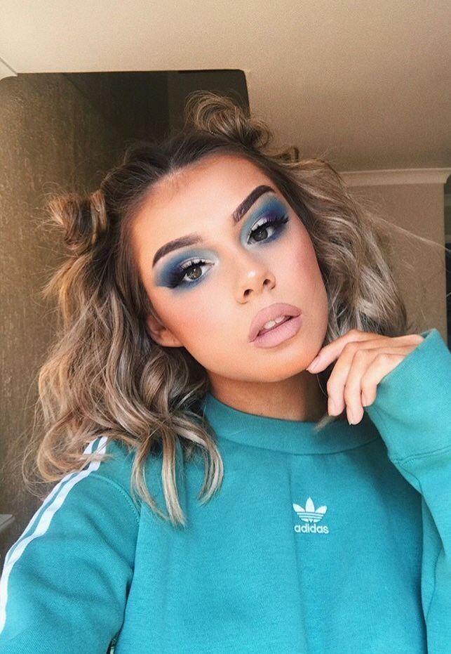 Pinterest Fadedflowerr Makeup Hair Makeup Makeup Looks
