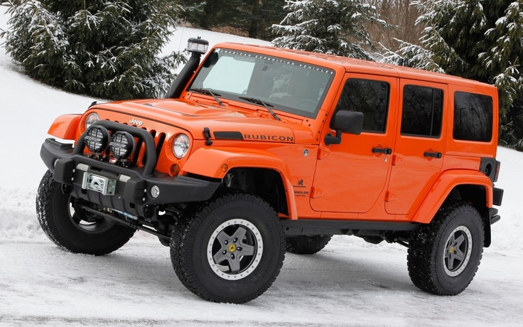 1000+ ideas about 2014 Jeep Rubicon on Pinterest   jeep ...