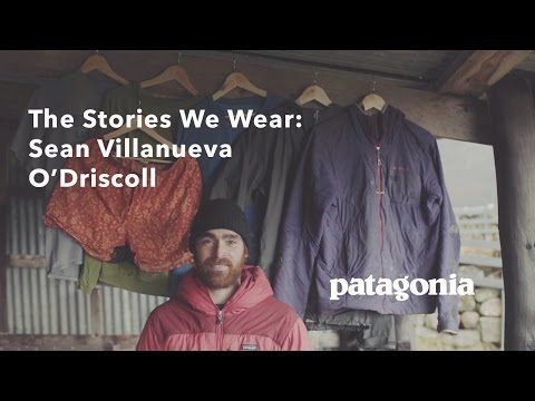 Worn Wear: Better Than New - Patagonia.com