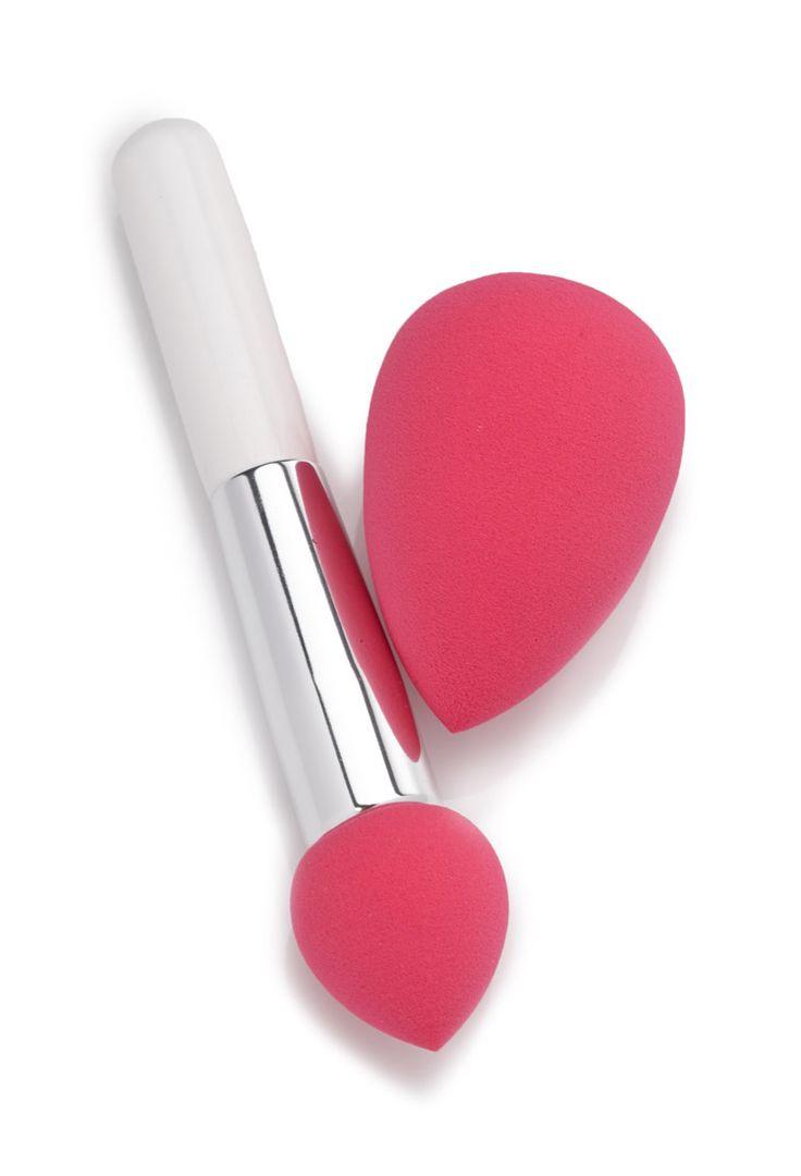 Makeup Blender Sponge Duo | FOREVER21 - 1000082279