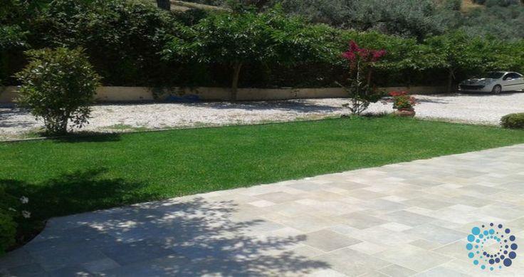 "Welcome to the ""Villa Christina 2"" in Peloponnese, Greece. Your #luxury #villa #rent #greece #greek #island #vacances #grece #mygreekvilla #alouer"