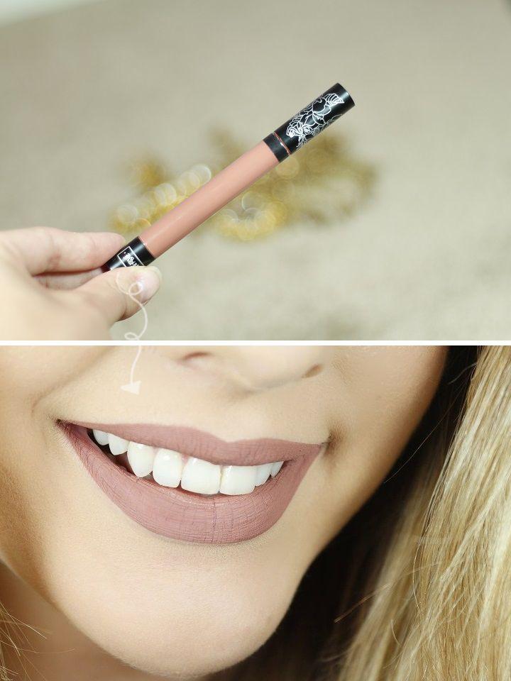 Testei | O batom Bow Batom - lipstick - Blog Pitacos e Achados - Acesse: https://pitacoseachados.wordpress.com – https://www.facebook.com/pitacoseachados – https://plus.google.com/+PitacosAchados-dicas-e-pitacos https://www.h2h.com.br/conselheirapitacosachados #pitacoseachados