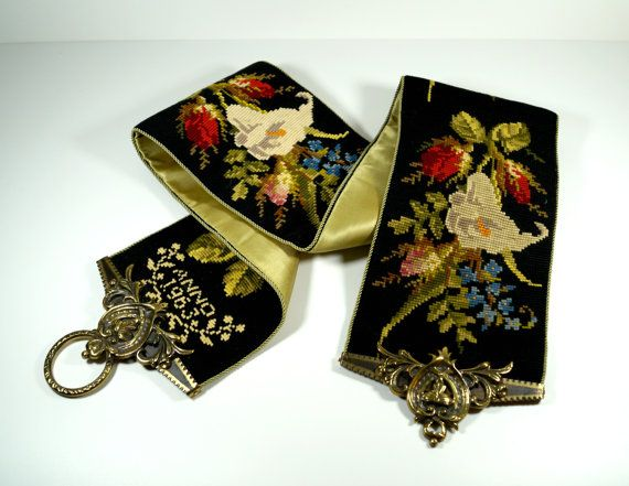 Vintage wall hanging Vintage wall decor by DKVINTAGEGALLERY