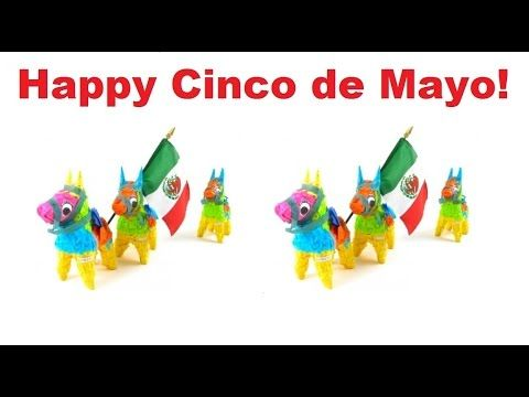 Cinco de Mayo for Kids | Cinco de Mayo Song | Cinco de Mayo Music | The Kiboomers - YouTube